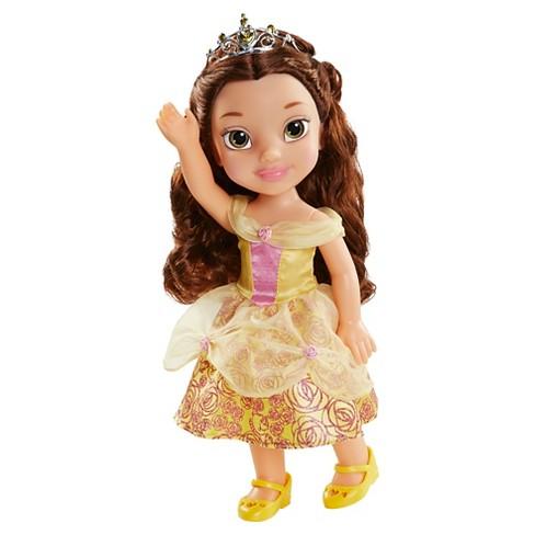Bildresultat för toddler doll belle