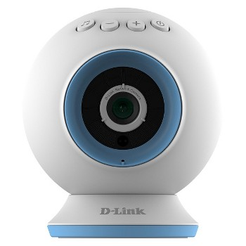 D-Link DCS-825L Day/Night Baby Camera