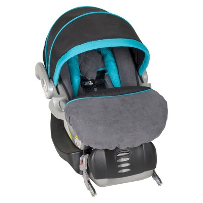 Flex-Loc Infant Car Seat - Cameron