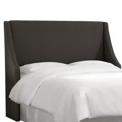 Swoop Wingback Headboard - Skyline Furniture®