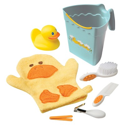 Safety 1st® Ducky Bath and Grooming Kit