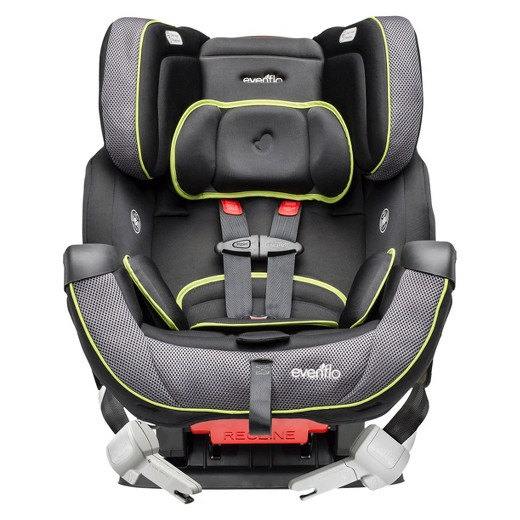 evenflo symphony dlx convertible car seat target autos post. Black Bedroom Furniture Sets. Home Design Ideas