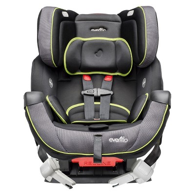 Evenflo® ProComfort Symphony DLX Convertible Car Seat  sc 1 st  Target : evenflo reclining car seat - islam-shia.org