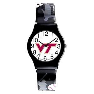 Kids Game Time Jv Series Watch Virginia Tech - Black, Boy