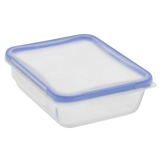 Snapware Gl Rectangle Container 6 Cup
