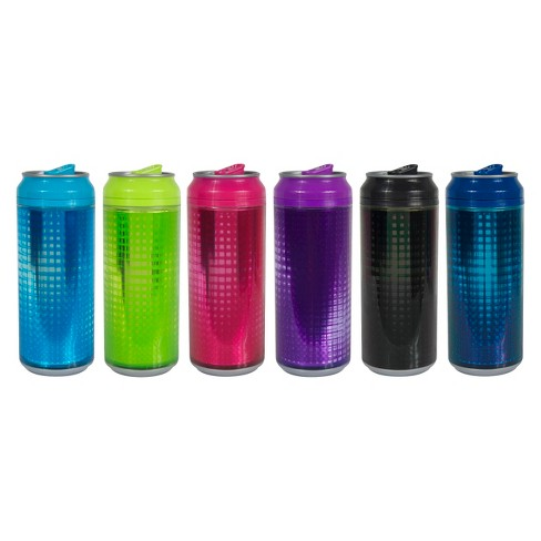 Cool Gear Can Foil Burst 16 oz - image 1 of 1