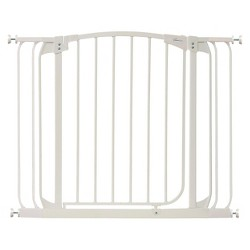 Dreambaby® Chelsea Auto-Close Combo Baby Gate with extensions