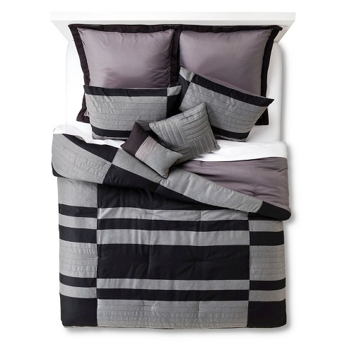 Beau Comforter Set 8pc 7pc - image 1 of 3