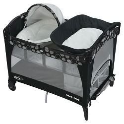 Graco® Pack'N Play® Playard with Newborn Napper™ Bassinet LX