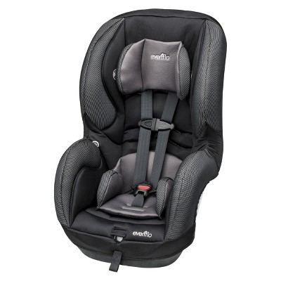Evenflo SureRide DLX 65 Convertible Car Seat - Steal