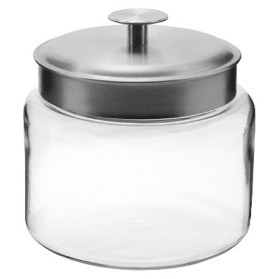 Anchor Montana Mini Glass Canister