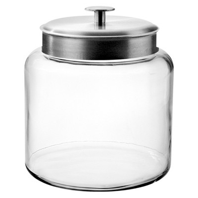 Anchor Montana Glass Jar - 1.5 gallons