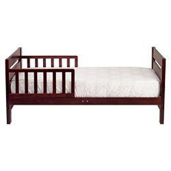 davinci sleigh toddler bed instructions
