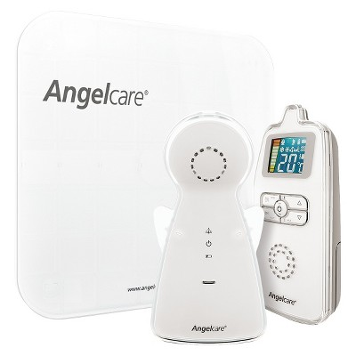 Angelcare Movement and Sound Baby Monitor - AC403