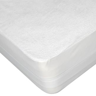 Protect A Bed Allerzip Terry Anti Allergy Bug Proof Mattress Encat