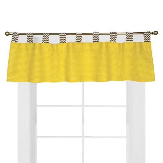 Hello sunshine window valance target for Photo sunshine valence