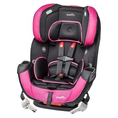 Evenflo® ProComfort Symphony DLX Convertible Car Seat Alexandria