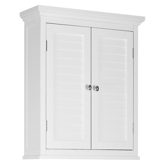 Bathroom Storage Cabinet Metal bathroom furniture & storage : target