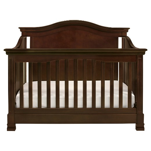 Million Dollar Baby Classic Louis 4 In 1 Convertible Crib