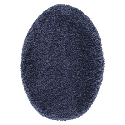 Performance Toilet Seat Cover Navy - Threshold™