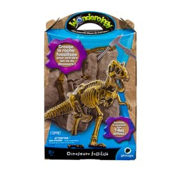 Wonderology Science Dino Dig