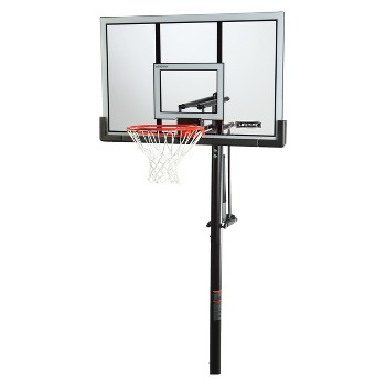 Lifetime In-Ground Basketball Hoop