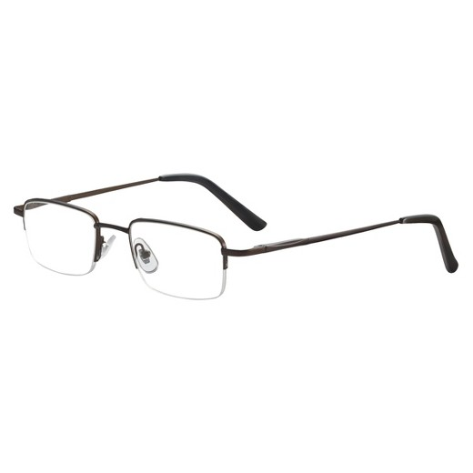 icu titanium reading glasses target