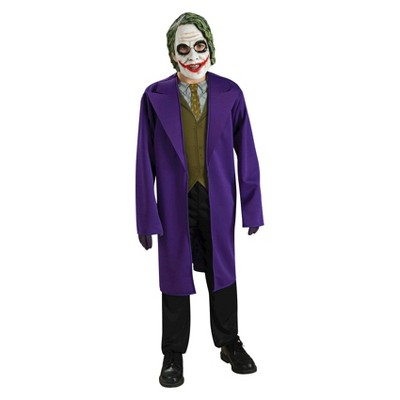 About this item  sc 1 st  Target & The Dark Knight Boysu0027 The Joker Costume : Target