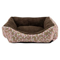 Dallas Box Bed for Cats and Small Dogs