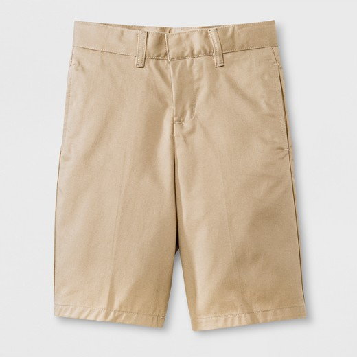 French Toast Boys' Flat Front Shorts : Target