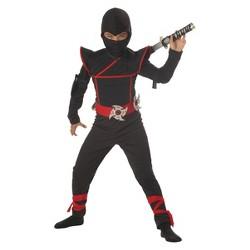 Kid's Stealth Ninja Costume