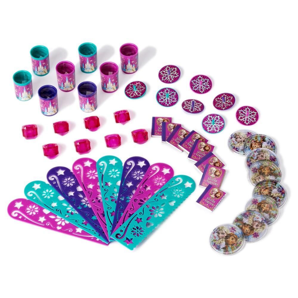48 ct Frozen Party Favor Supplies