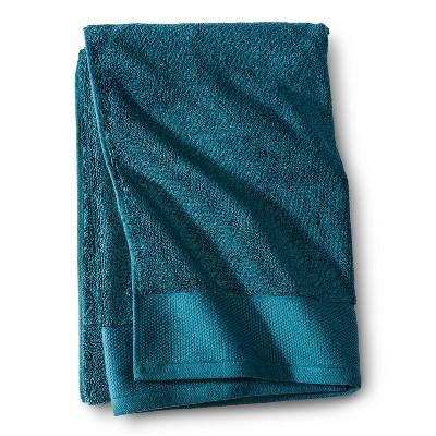 Egyptian Cotton Bath Sheet - Heir Blue - Fieldcrest™