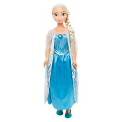 Disney 174 Princess Tangled Glow N Style Rapunzel Target