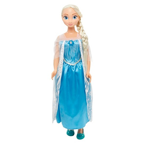 Disney Frozen Elsa My Size Doll - image 1 of 6