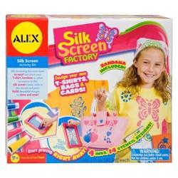 Alex Silk Screen Factory