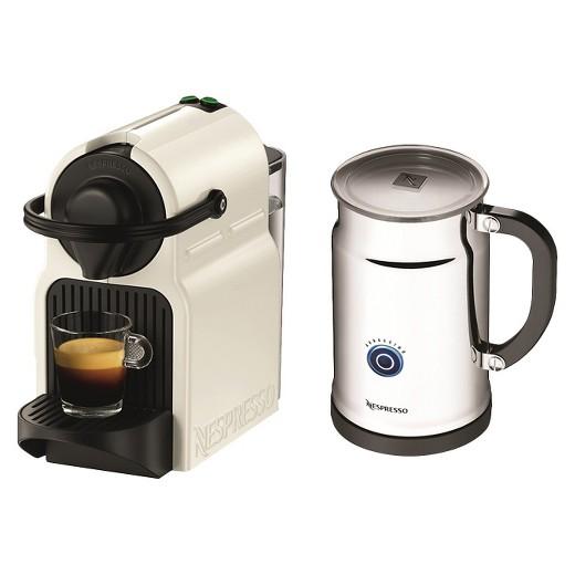 Nespresso Inissia Espresso Machine Bundle  Target -> Nespresso Target