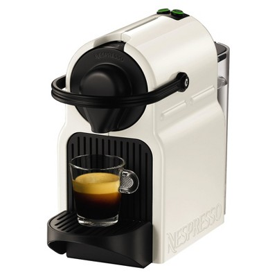 Nespresso Inissia Espresso Machine - White