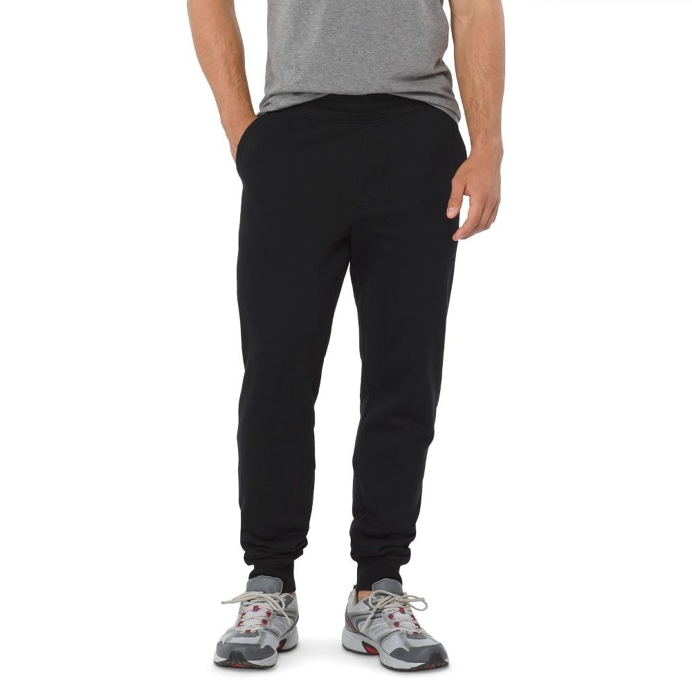 Men's Activewear Pants - C9 Champion Black XL