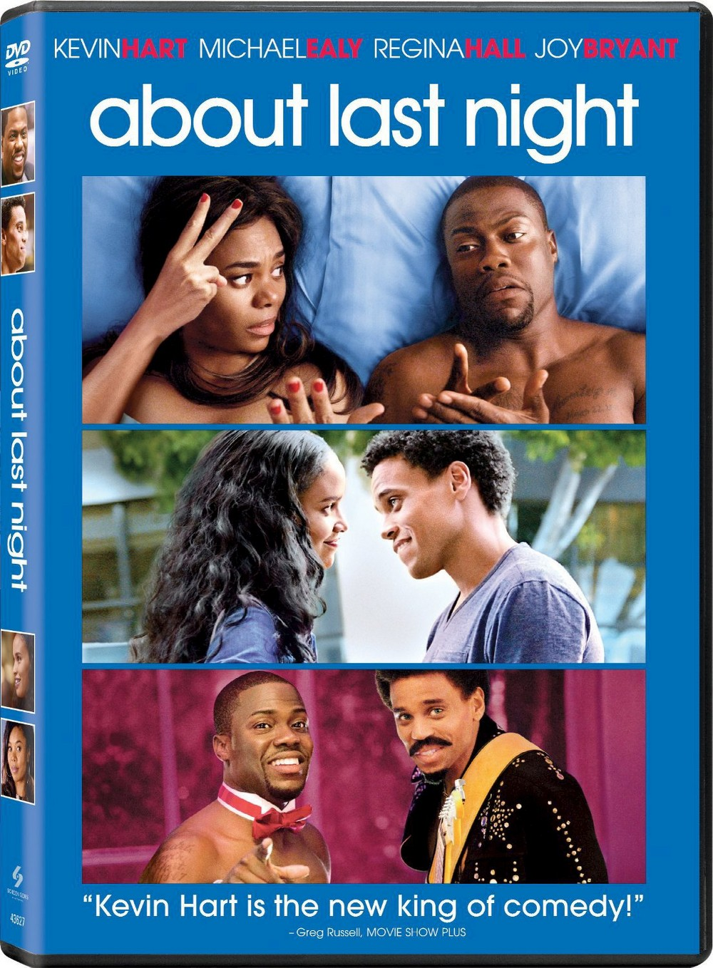 About Last Night (Includes Digital Copy) (UltraViolet) (dvd_video)