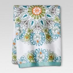 Medallion Bath Towels - Threshold™