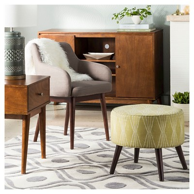 Mid Century Modern Living Room Collection   Foremost
