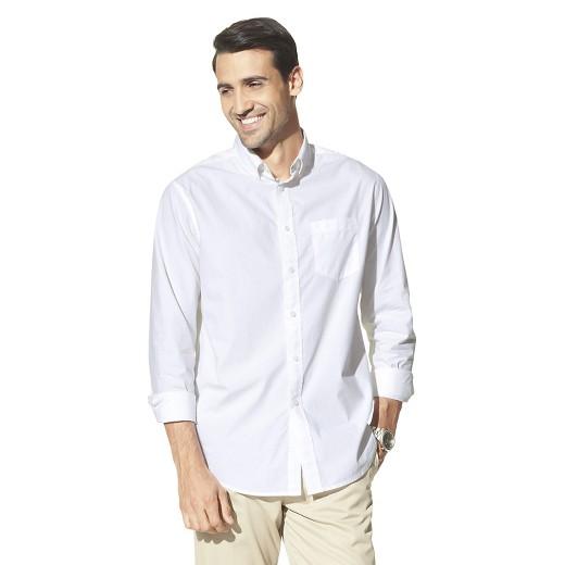 Men 39 s big tall long sleeve down shirt charcoal xxl tall for Mens xxl tall shirts