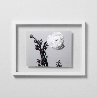 Float Frame White 11 X14  - Room Essentials™