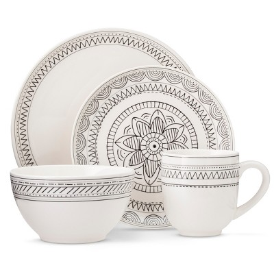 Threshold™ Avery 16-pc. Dinnerware Set