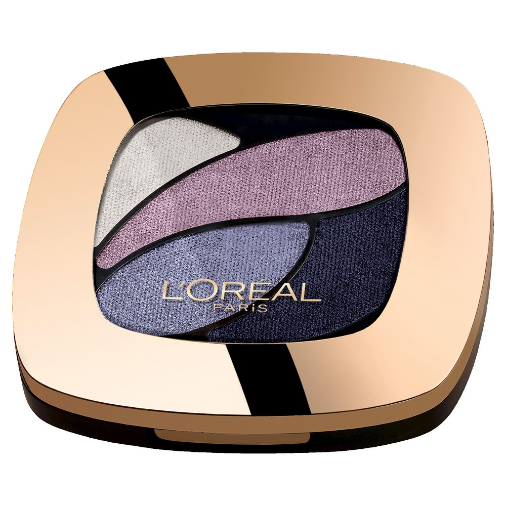 L'Oreal Paris Colour Riche Dual Effects Eyeshadow - Unforgettable Lilac 270