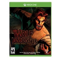 The Wolf Among Us for Xbox One
