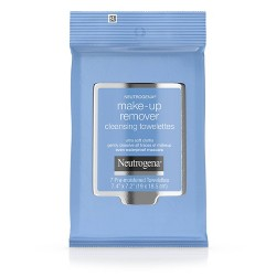 Neutrogena 7ct Wipes Trial/Travel