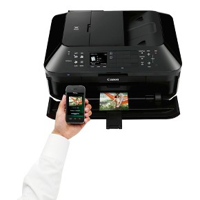 Canon® PIXMA MX922 Wireless Inkjet All-In-One Color ...