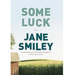 Some Luck (Hardcover) (Jane Smiley)